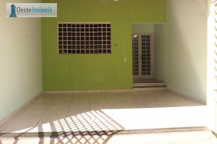 Imobiliaria Oeste Imóveis - Vende Sobrado no Residencial Furlan - Aceita Financiamento R$ 280.000