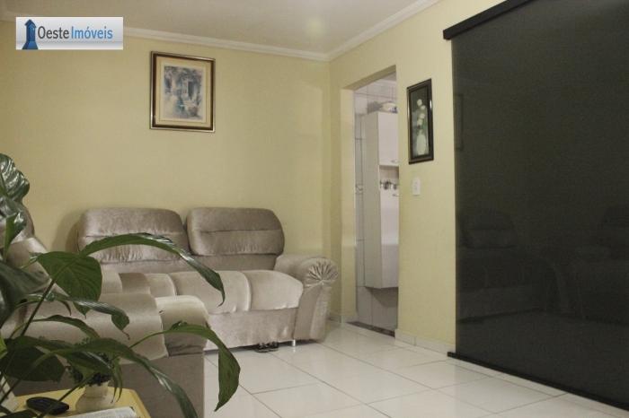 Imobiliária Oeste Imóveis - Vende Casa no Cidade Jardim II - Aceita Financiamento R$ 210.000
