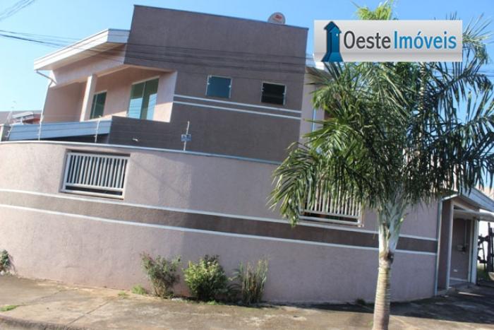 Imobiliária Oeste Imóveis - Vende Casa no São Camilo R$ 380.000