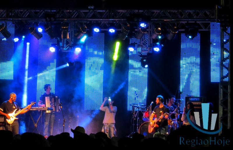 Jaguariúna Rodeo Festival - 2ª Noite shows de Israel Novaes e Wesley Safadão        Imagens: Guilherme Gallo - Jaguariúna (SP) - Red Park