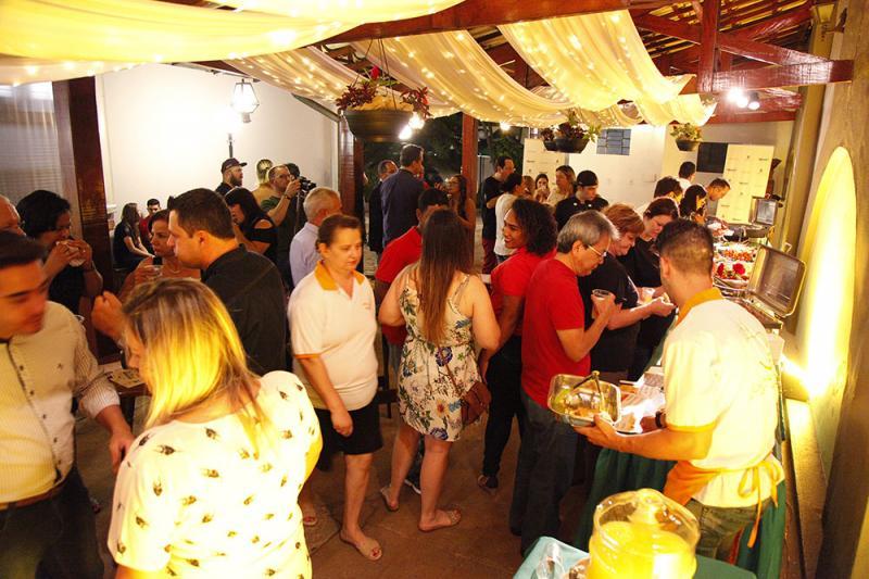 Lançamento do Festival Gastronômico de Verão - 2017. Dias 18 e 19/12, às 18h, na Avenida Corifeu de Azevedo Marques (Imagens Divulgação) - Museu da Imigração