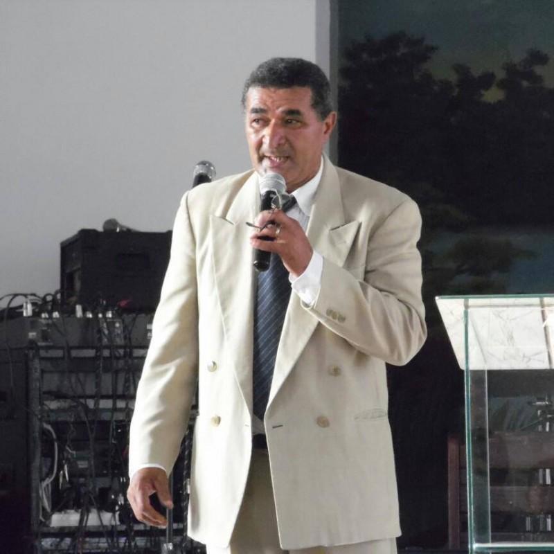 Pastor Jorge dos Santos morreu no acidente